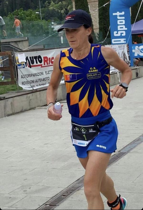 Lorena Corre