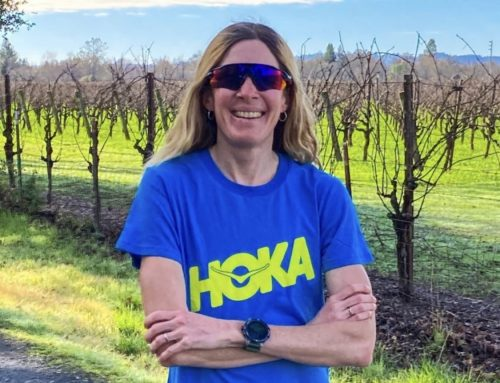 Hoka One One rilancia la sfida sui 100km