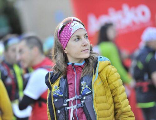 Giulia Vinco, la corsa e il senso di sé