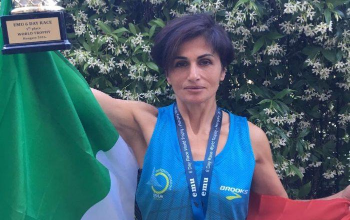 Luisa Zecchino